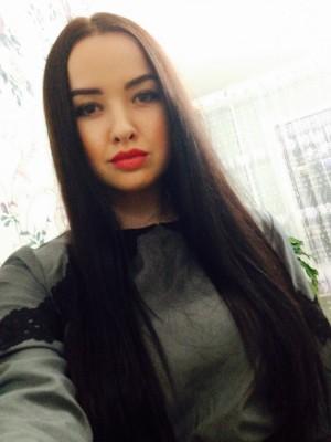 Irynka Novikova