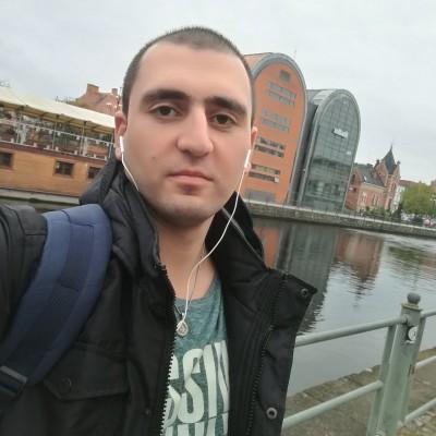Gio Tsitskishvili