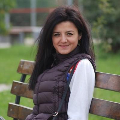 Iruna Kozak