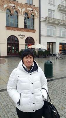 Olga Koval