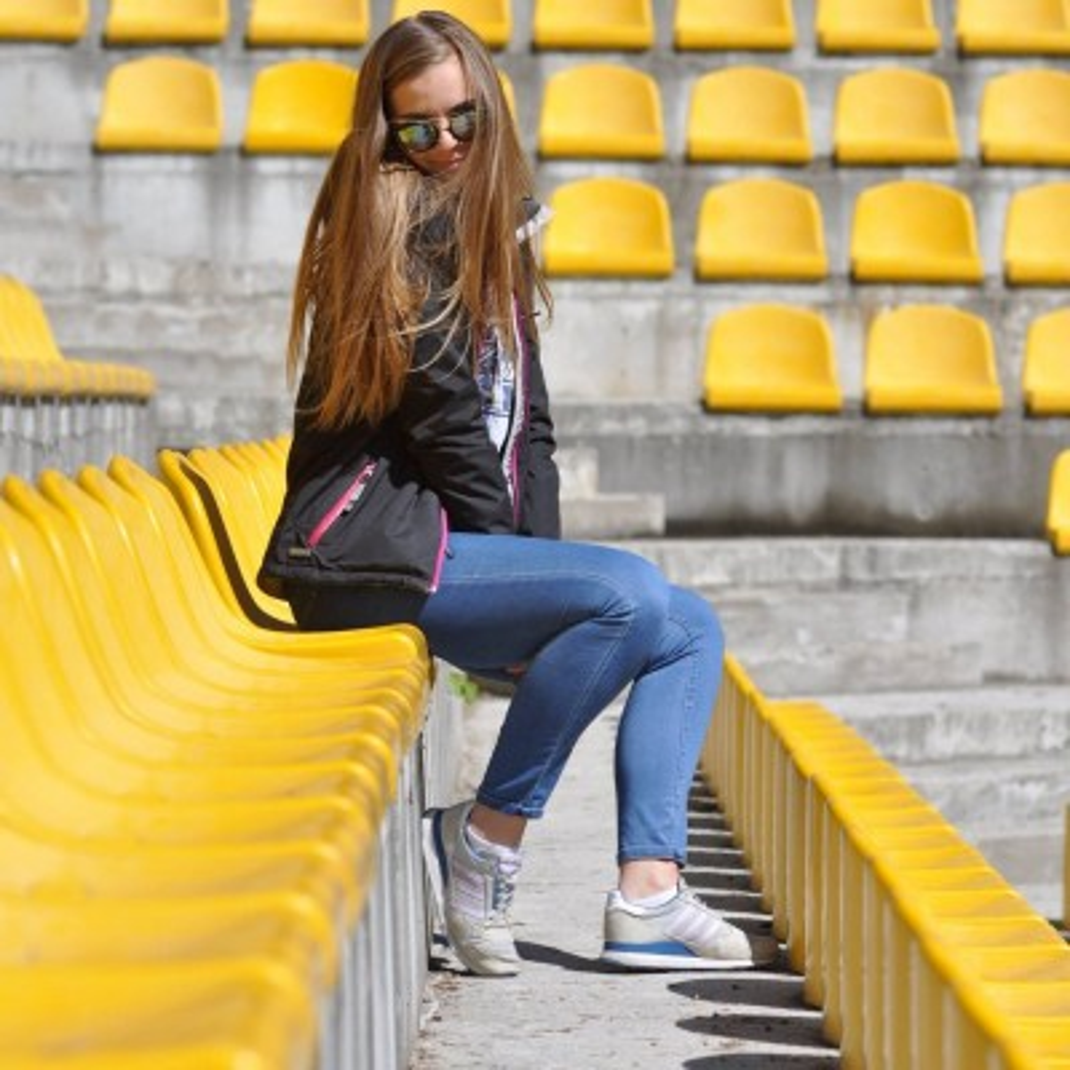 Мария Терлецкая