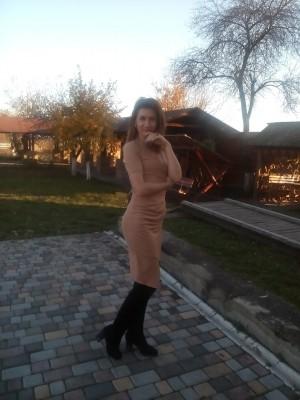 Анна Голуб