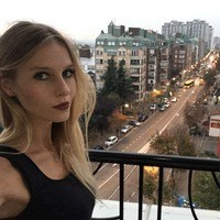 Anastasia Barkova