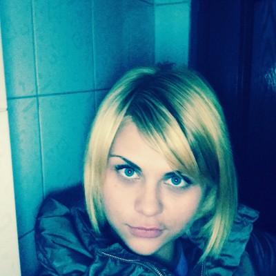 Анастасия Берестовая
