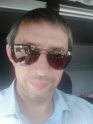 Сергей Кальмиус