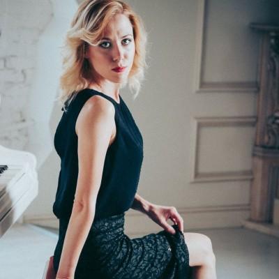 Elena Kurbanova