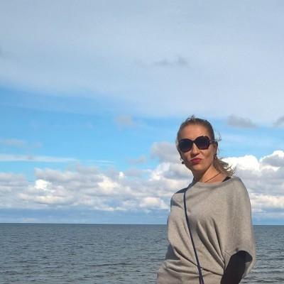 Irina Smile UA