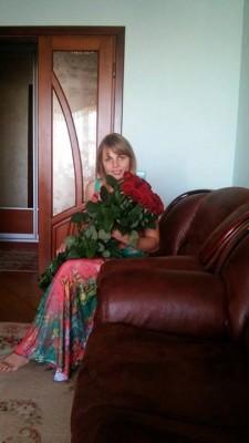 Galina  Yarmolska