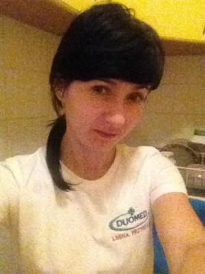 Наталя Єлізарова