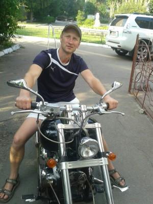 Антон Городской
