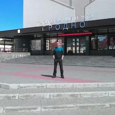 Николай Мезей