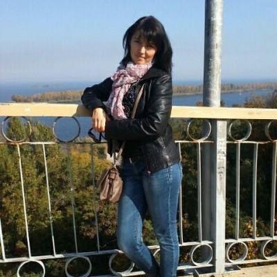 Juliya Dorogan