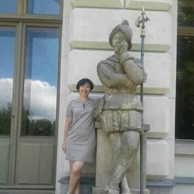 Switlana Mykoluk