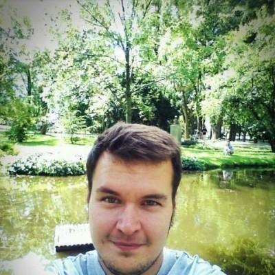 Vlad Alkhymov