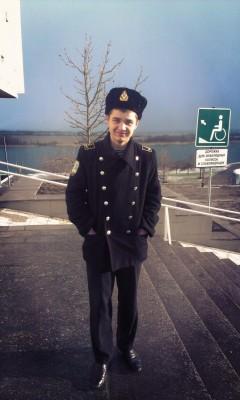 Валентин Тимохин