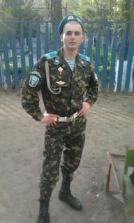 Денис Крыжановский