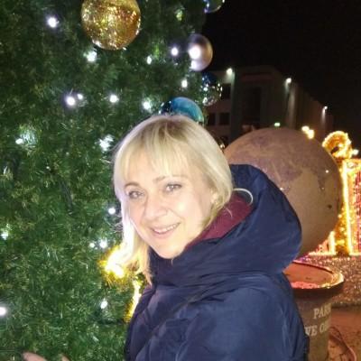 Galina  Maruschak