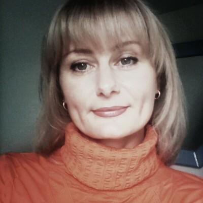 Ирина Синельникова-Кулинич