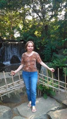 Lena Nekrytova