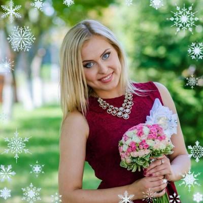Nataliya Romanenko