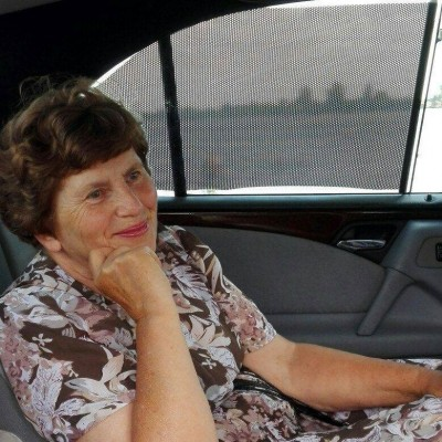 Мария Трубчак