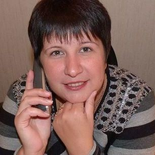 Svetlana  Timofeeva