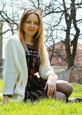 Tetiana Smikhun