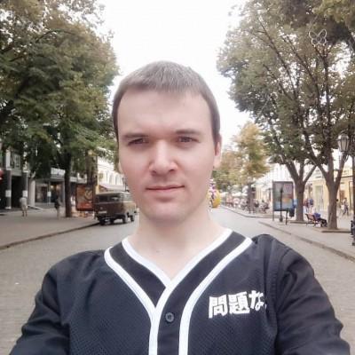 Viktor Volkov