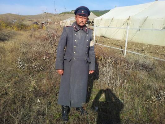Вітал Снаговський