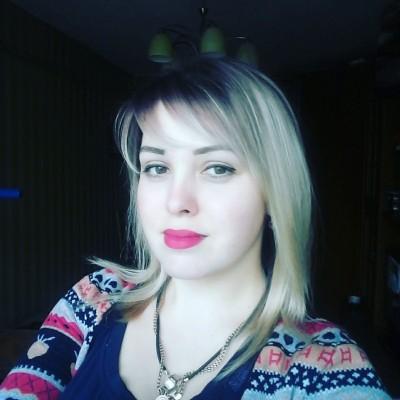 Евгения Приц
