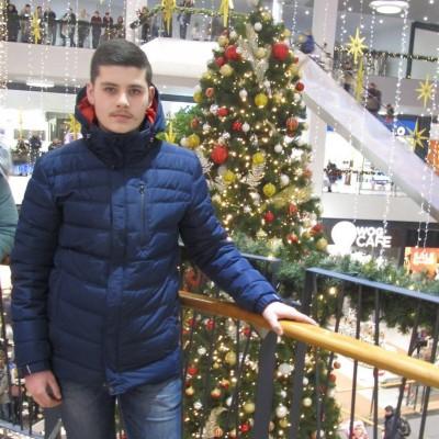 Oleg  Greh