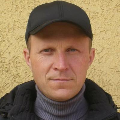 Василь Фостій