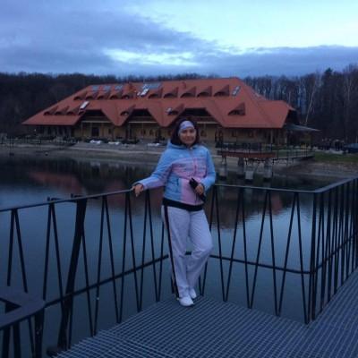 Tatiana Galitsyna