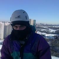 Михаил Солодовник