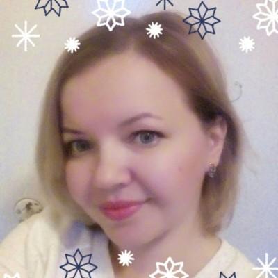 Yuliia Nalyhatska