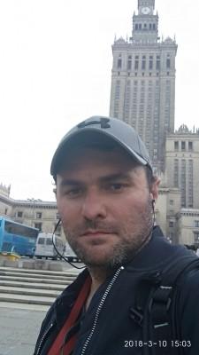 David Demetrashvili
