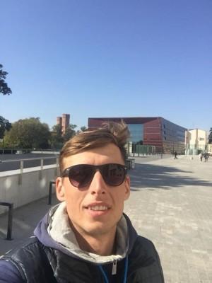 Roma Tkachenko