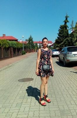 Alina  Gorbenko