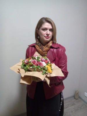 Світлана Гнатюк