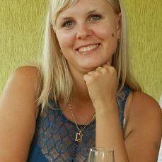 Алена Мельниченко