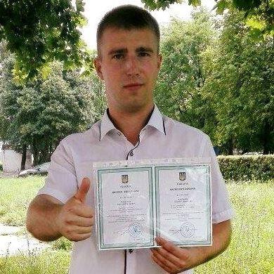 Tolya  Kondratyuk