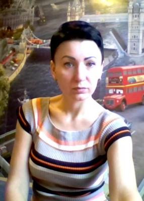 Наталия Кривчун