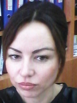 Anastasiia Smolianinova Smolianinova