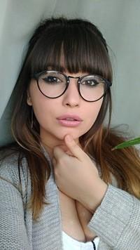 Мария Жукоцкая