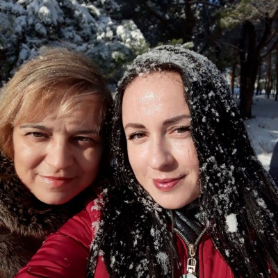 Татьяна Красноступ