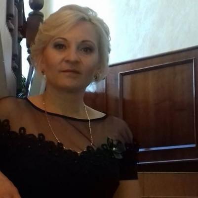 Александра Литвин