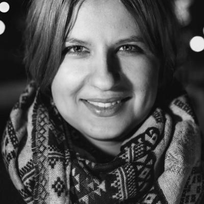Ania Gawrylina