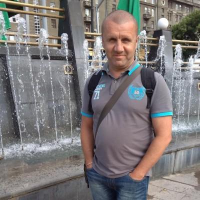 Yuriy Avramenko