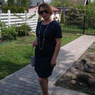 Olga Shelina