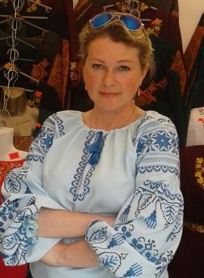 Оксана Забже
